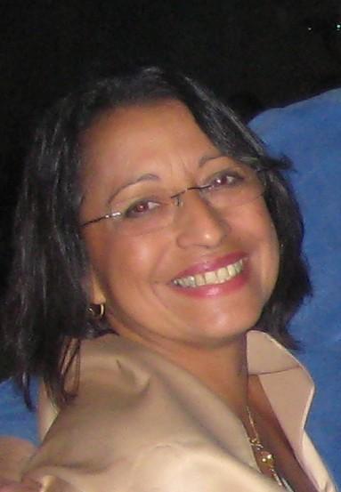 Ana Deubler