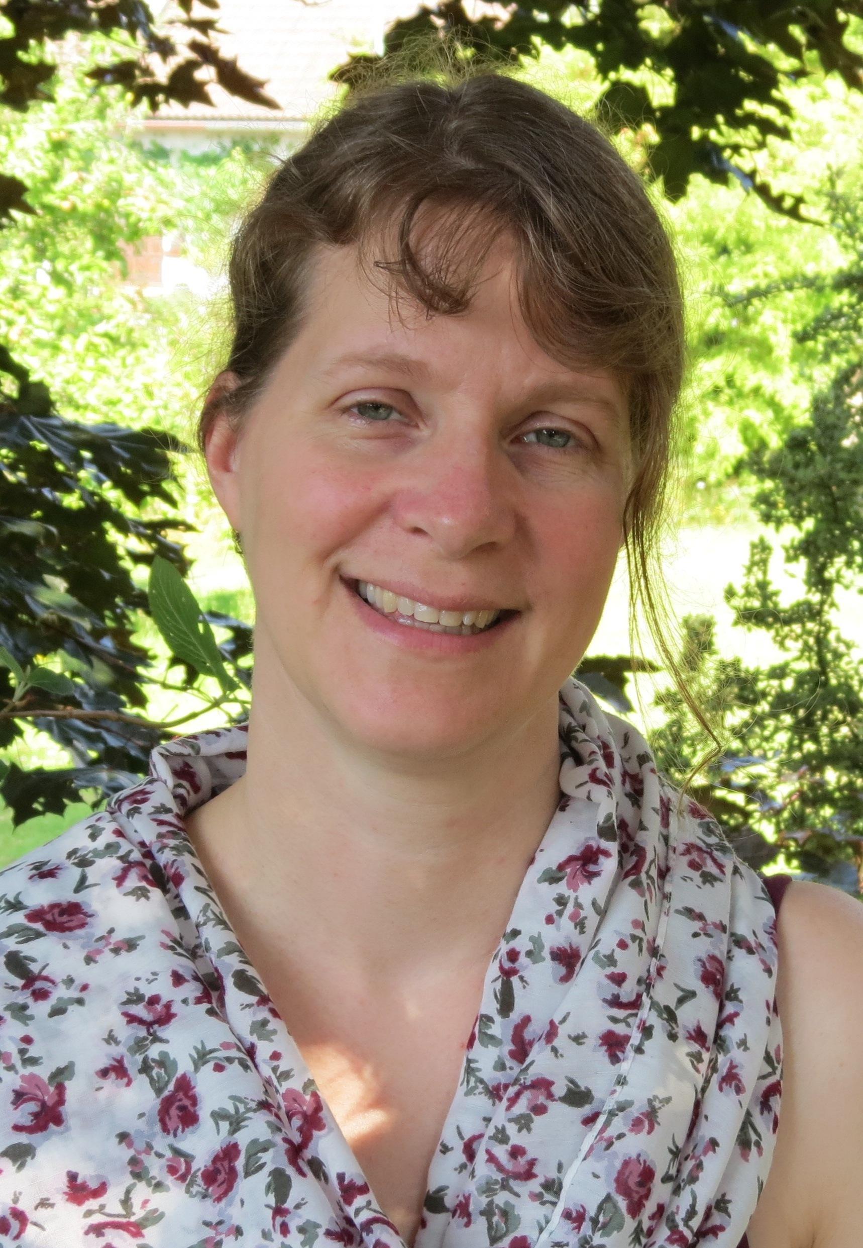 Annette Kahmann Meisner
