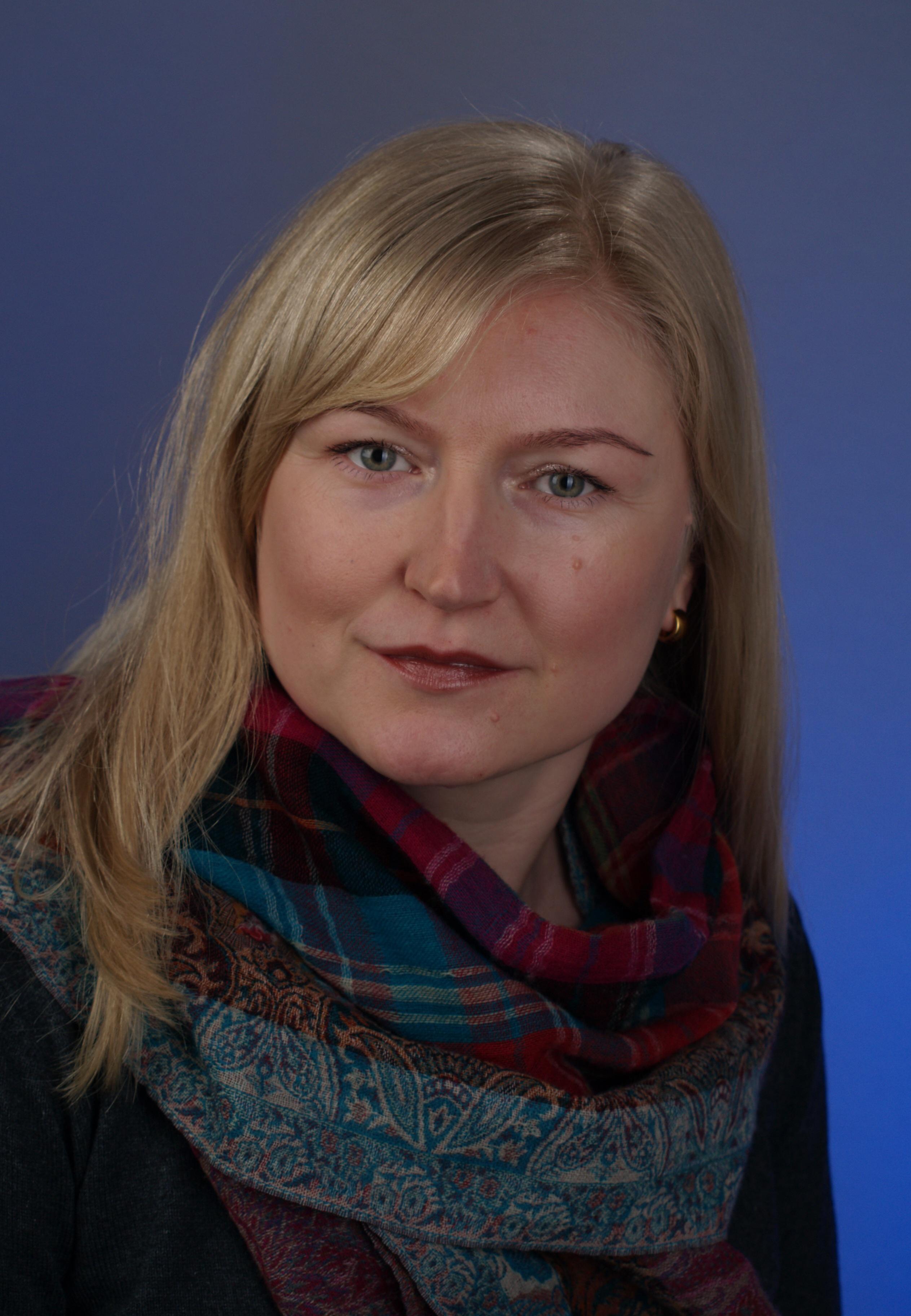 Irena Uhl