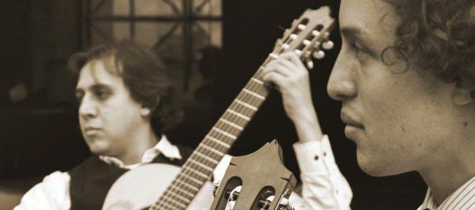 Kammerton (81) Gitarrenduo