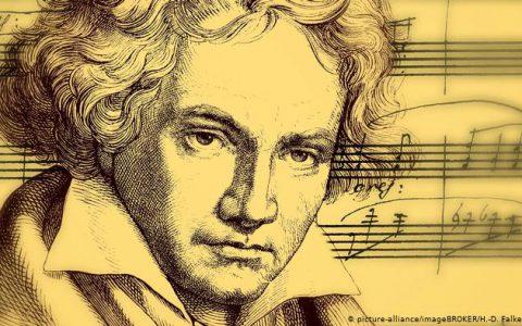 Beethoven – nicht am 25.9.