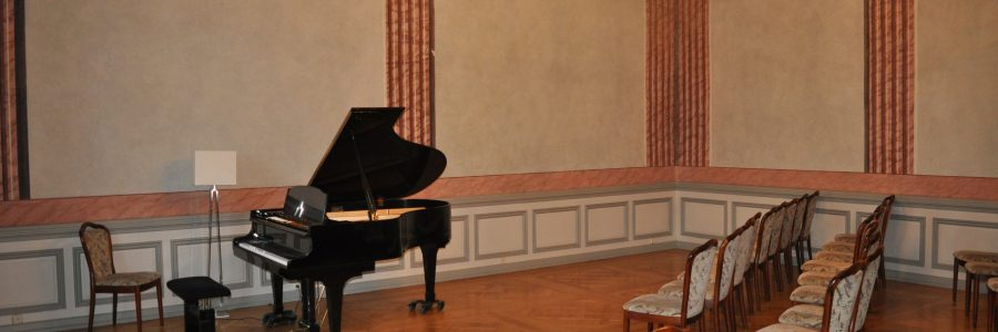 Konzerte und Veranstaltungen