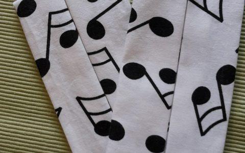 Sicherheitskonzept Musikschule